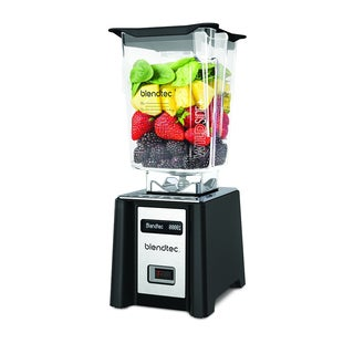 Blendtec WildSide Professional 750 Blender - Black