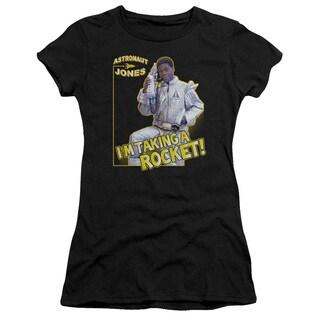 SNL/Astronaut Jones Junior Sheer in Navy