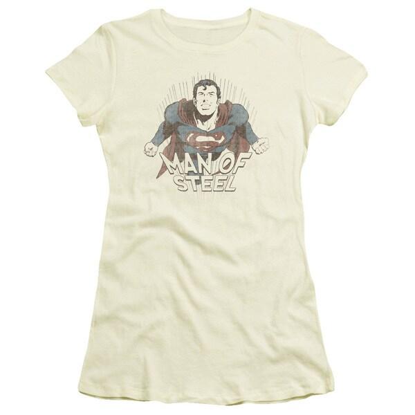 Superman/Fly Away Junior Sheer in Cream