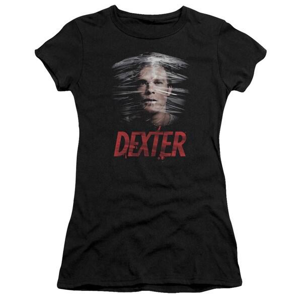 Dexter/Plastic Wrap Junior Sheer in Black