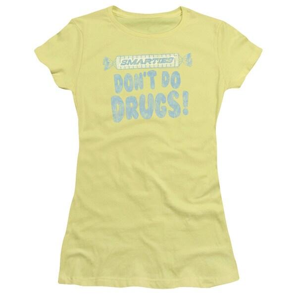 Smarties/Be Smart Junior Sheer in Banana
