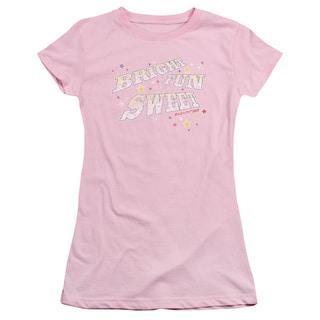 Smarties/Bright Fun Sweet Junior Sheer in Pink