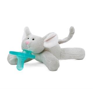 WubbaNub Little Mouse Plastic Pacifier Toy