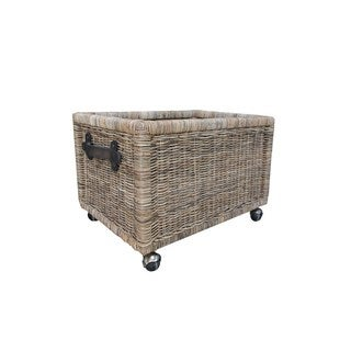 Crafted Home's Azorina Basket