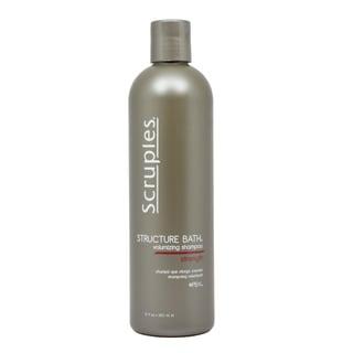 Scruples Structure Bath Keratin 12-ounce Volumizing Shampoo
