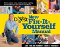 New Fix-It-Yourself Manual (Hardcover)