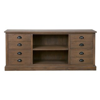 Crafted Home's Aletha Bookcase