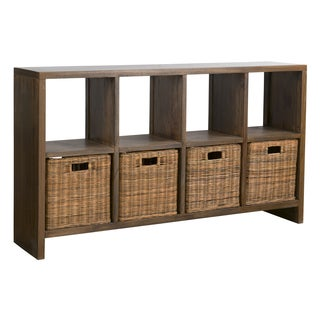 Crafted Home's Aldous Bookcase