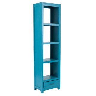 Crafted Home's Abbi Bookcase