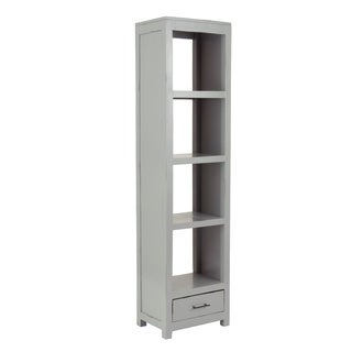 Crafted Home's Abbey Bookcase