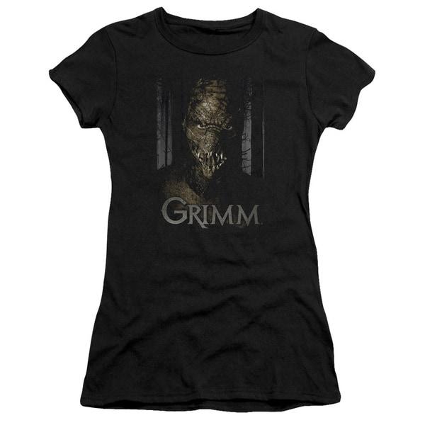 Grimm/Chompers Junior Sheer in Black