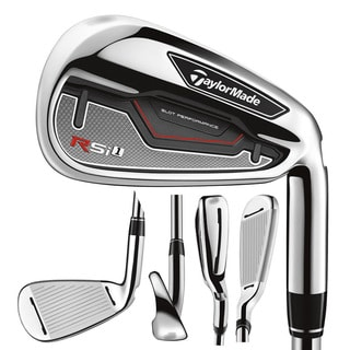 TaylorMade RSi 1 Iron Set Ladies