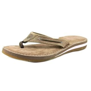 Sperry Top Sider Women's brown Riverside Leather Sandals