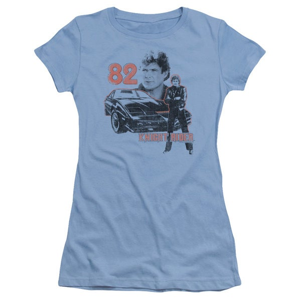 Knight Rider/1982 Junior Sheer in Carolina Blue