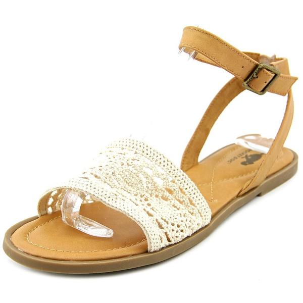 Rocket Dog Women's Arena Crochet Sandals