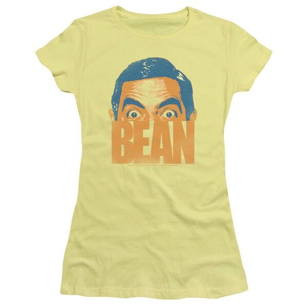 Mr Bean/Bean Junior Sheer in Banana