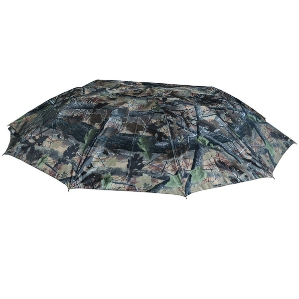 Allen Instant Roof Next G2 Camo Plastic 57-inch Tree Umbrella
