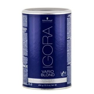 Schwarzkopf Igora Vario Blond 15.9-ounce Extra Power Hair Color