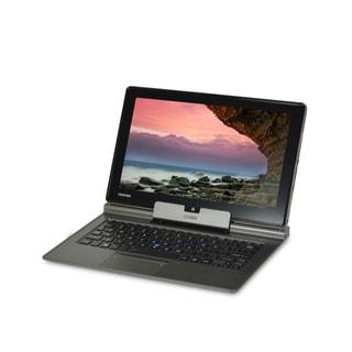 Toshiba Z10T-A 11.6-inch Core i5-4300Y 1.6GHz 4th Gen CPU 8GB RAM 128GB SSD Windows 10 Pro Laptop (Refurbished)