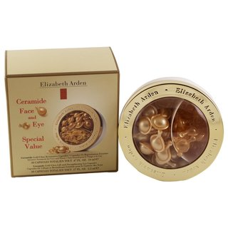 Elizabeth Arden Ceramide Dou Gold 30-capsule Ultra Restorative Treatment