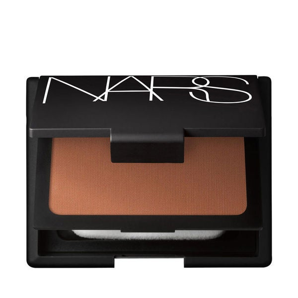 NARS Tan Loose Powder SPF 12 Benares Powder Foundation