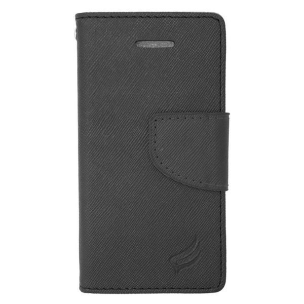 Insten Leather Case Cover with Stand/ Wallet Flap Pouch For Apple iPhone 5/ 5S/ SE