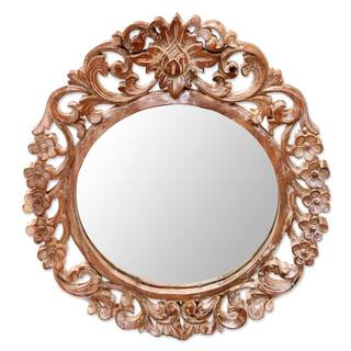 Circle In Square Calligraphy Mirror China 10466583