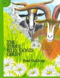 The Three Billy Goats Gruff (Paperback)