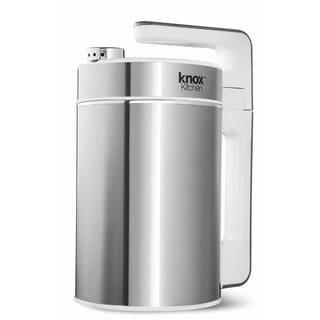Knox 1.5-Liter Automatic Soy Milk & Soup Maker