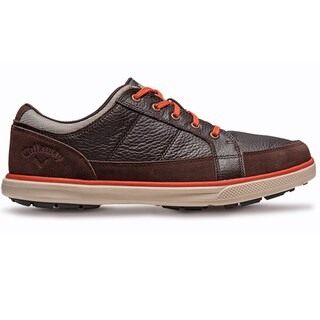 Callaway Del Mar Sport Golf Shoes 2015 Brown