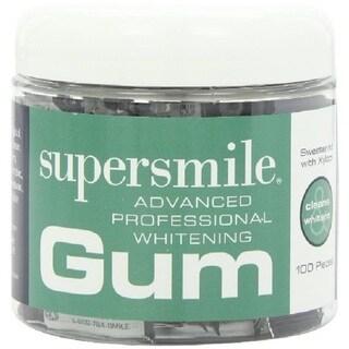 Supersmile Professional Whitening Gum (100 pieces)
