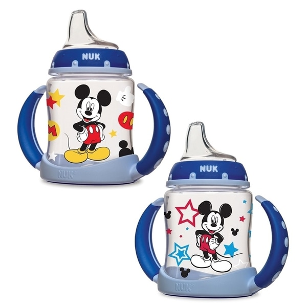 NUK Disney Mickey Mouse 5-ounce Learner Cup 18916951