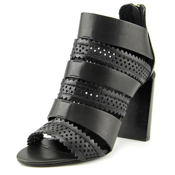 See By Chloe Women's Star Perf Chelsey Leather Sandals