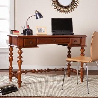 Upton Home Howard Turned-Leg Desk