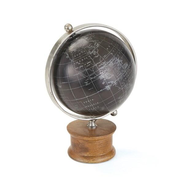 Hip Vintage Ericson Globe