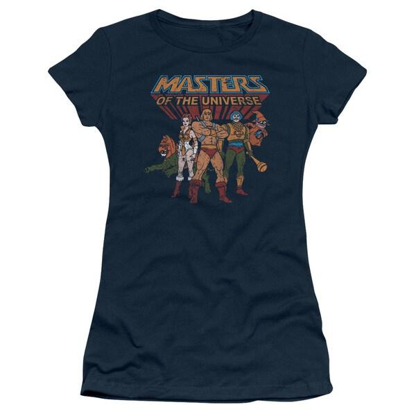 Masters Of The Universe/Team Of Heroes Junior Sheer in Navy 18919067