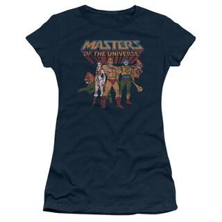 Masters Of The Universe/Team Of Heroes Junior Sheer in Navy