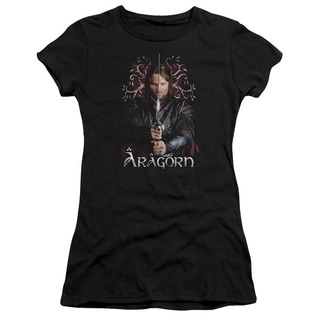 LOTR/Aragorn Junior Sheer in Black
