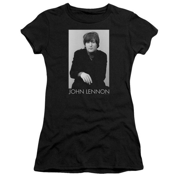 John Lennon/Ex Beatle Junior Sheer in Black in Black