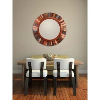 Shabby Wall Mirror