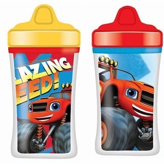 NUK Gerber Graduates Blaze And The Monster Machines 2-piece 9-ounce Sippy Cup Set