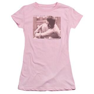 Dean/Window Seat Junior Sheer in Pink
