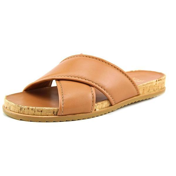 Stuart Weitzman Spa Women's Nappa Sandals