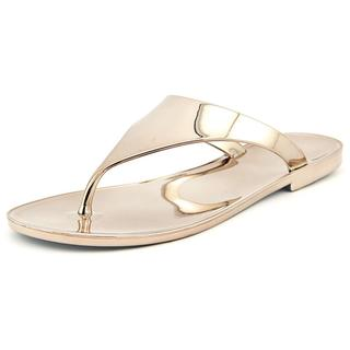 BCBGeneration Women's 'Star' Synthetic Sandals