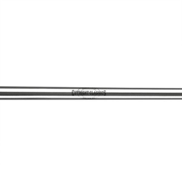 Apollo Chrome Shadow Graphite Silver Graphite Golf Shaft