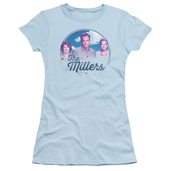 Millers/Cast Junior Sheer in Light Blue