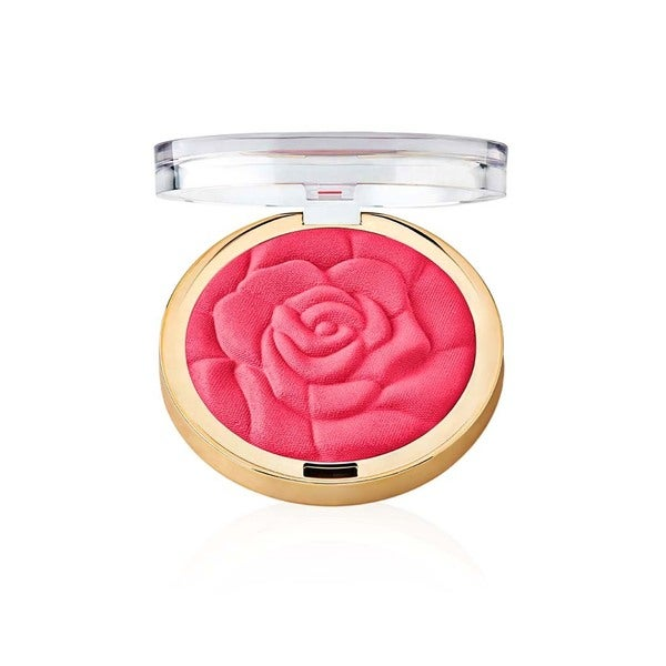 Milani Tea Rose Powder Blush