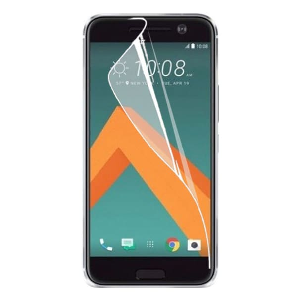 Insten Clear Screen Protector Film Cover For HTC One M10