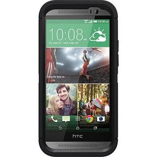 Otterbox 77-38919 Defender Series Case for HTC M8 - Black