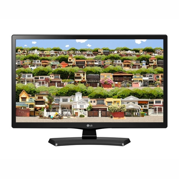 LG 22LH4530 22-inch Class HD LED Televsion